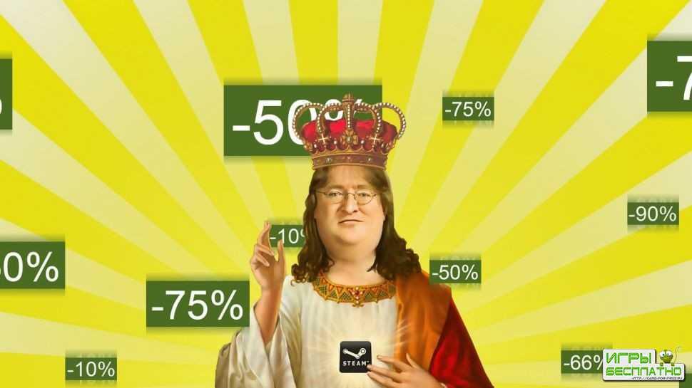 Датирована новая распродажа в Steam, приуроченная к китайскому Новому году