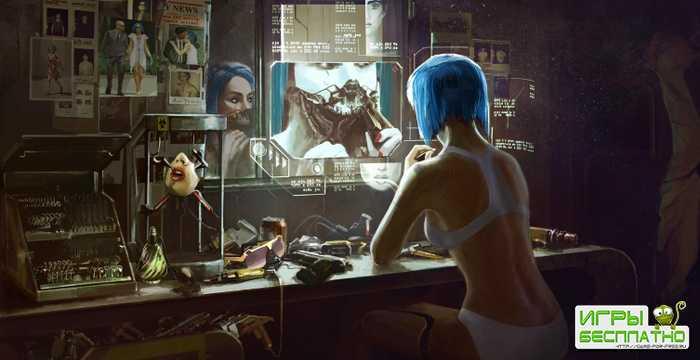 Сценарист Cyberpunk 2077 ушел из студии CD Projekt RED