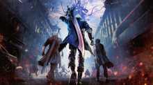 Devil May Cry 5 можно пройти за 15–16 часов