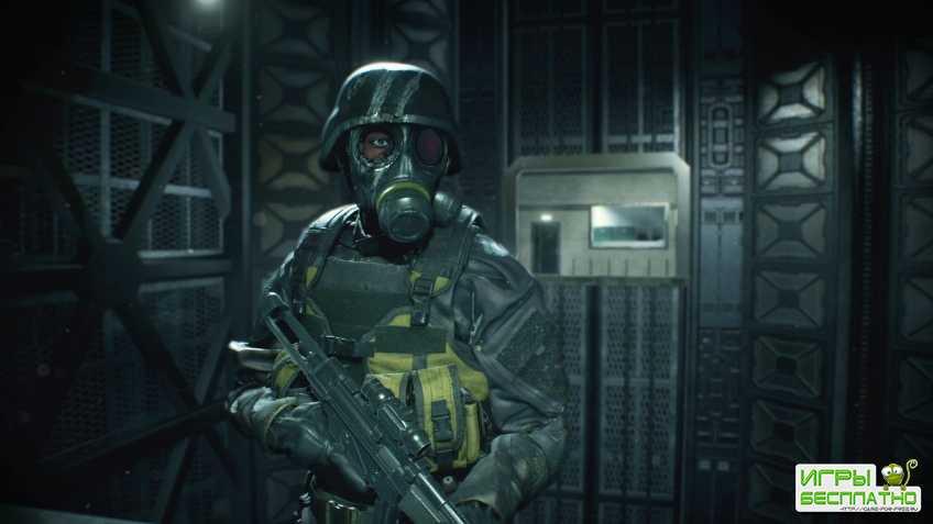 Capcom рассказала истории первых трёх «Призрачных выживших» из ремейка Resident Evil 2