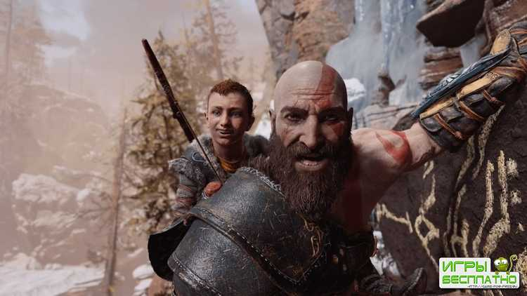 God of War царила на D.I.C.E. Awards 2019