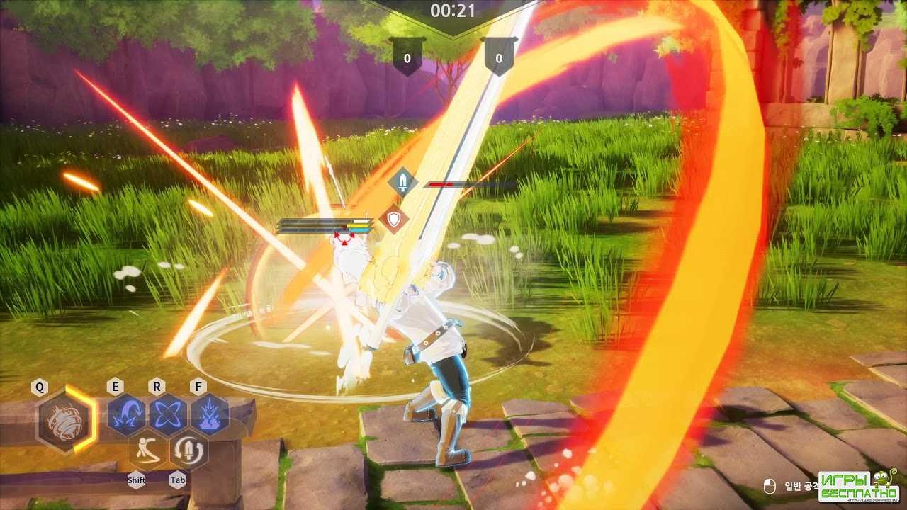 KurtzPel GamePlay PC
