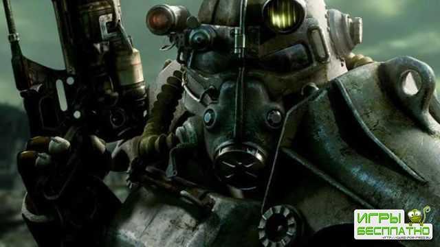 Fallout 3 или Fallout: New Vegas получит переиздание