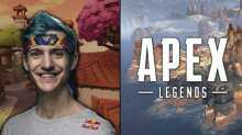 Ninja, King Richard и Dizzy выиграли первый турнир по Apex Legends
