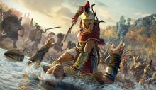 Отчет Ubisoft: Предзаказы на ПК-версию The Division 2 опережают первую часть