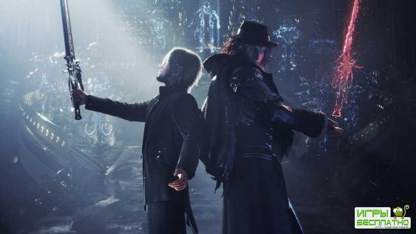 В PlayStation Store началась распродажа по Final Fantasy