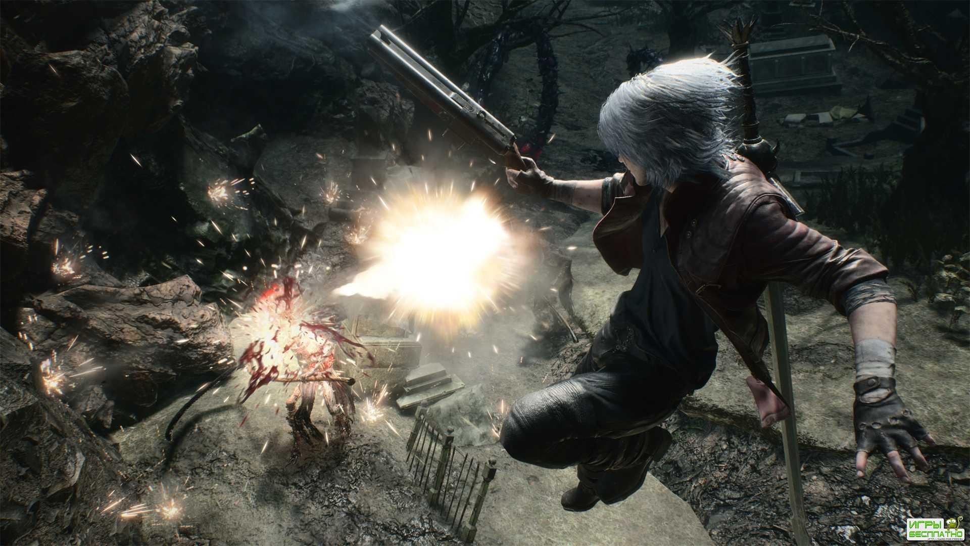 «Capcom вернулась!»: глава компании отреагировал на восторги критиков от De ...