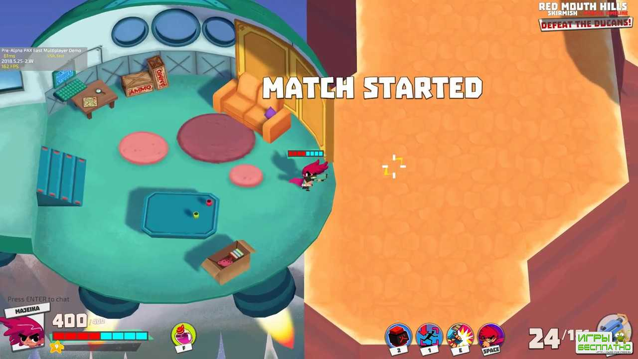Relic Hunters Legend GamePlay PC