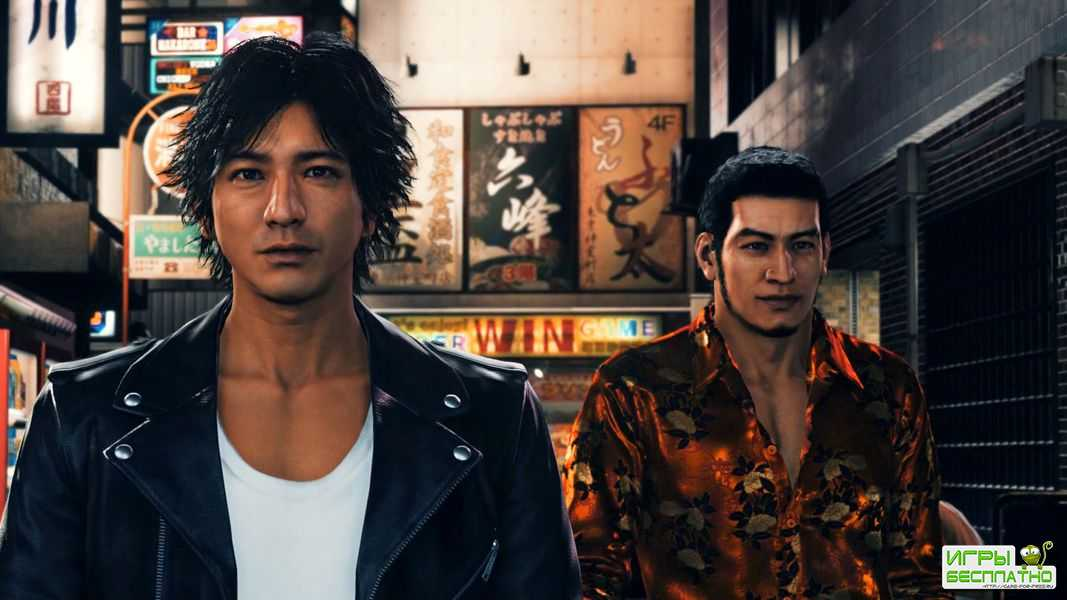 Продажи Judgment в Японии приостановлены из-за ареста актёра озвучки по обв ...