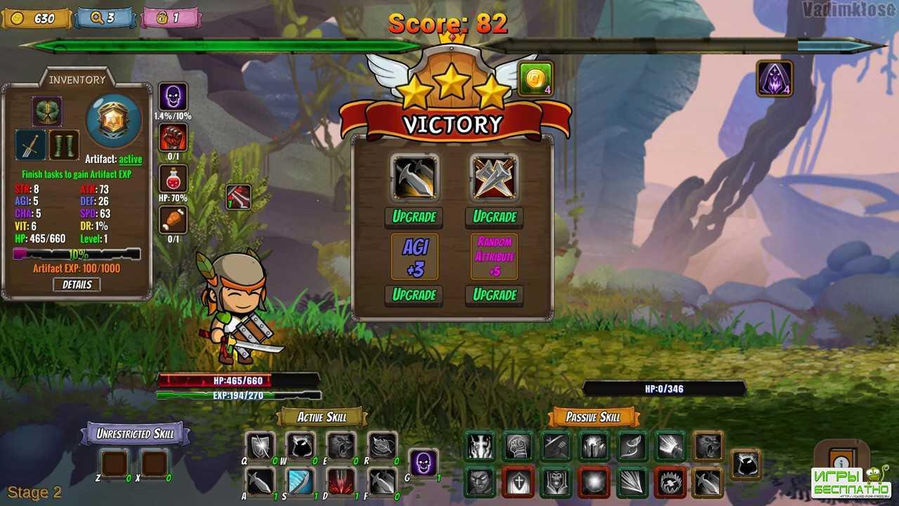 Woods Looting GamePlay PC