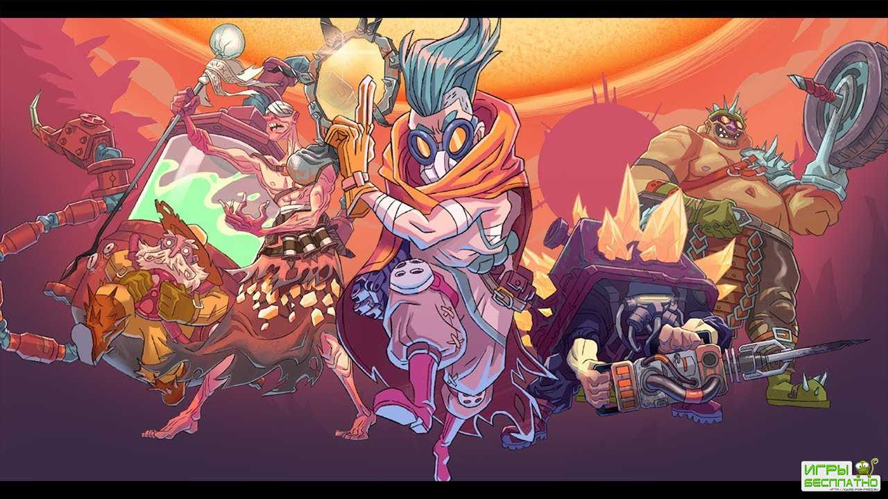 Way of the Passive Fist GamePlay PC