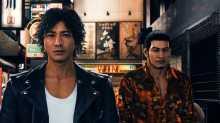 Продажи Judgment в Японии приостановлены из-за ареста актёра озвучки по обвинению в употреблении кокаина