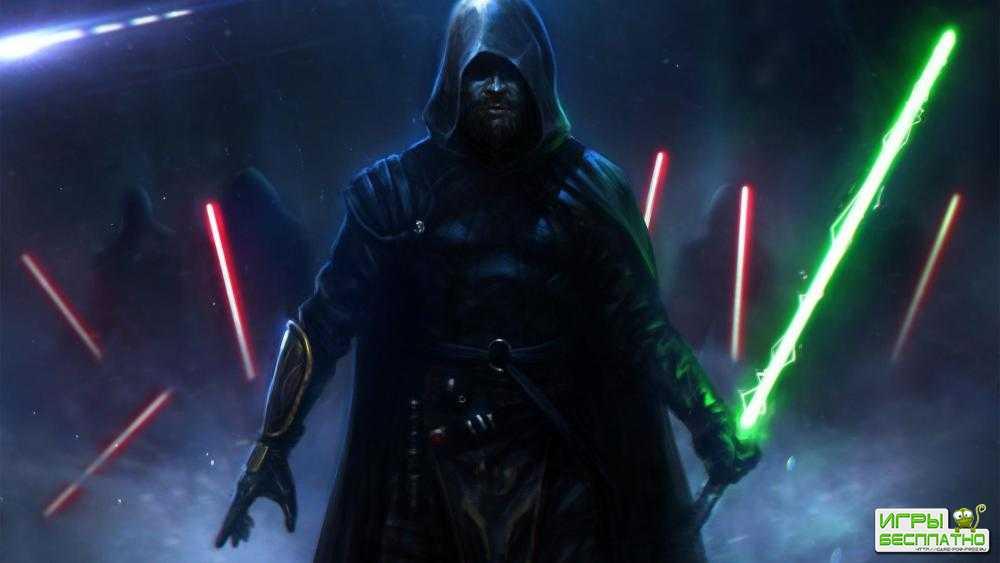 Когда и в каком виде покажут Star Wars Jedi: Fallen Order