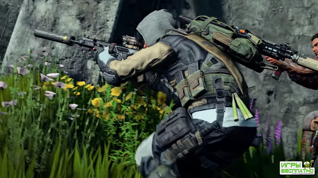 «Королевская битва» в Call of Duty: Black Ops IIII на месяц станет бесплатн ...