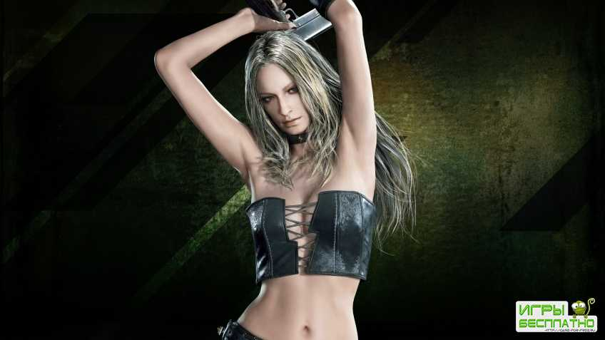 Capcom убрала цензуру из западной версии Devil May Cry 5 для PS4
