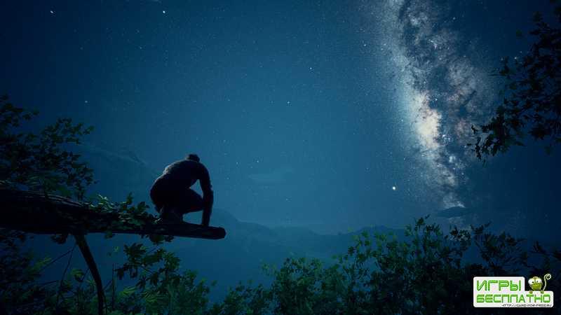 Новый трейлер Ancestors: The Humankind Odyssey