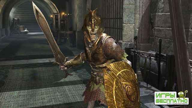 Похоже, The Elder Scrolls: Blades станет огромным успехом Bethesda