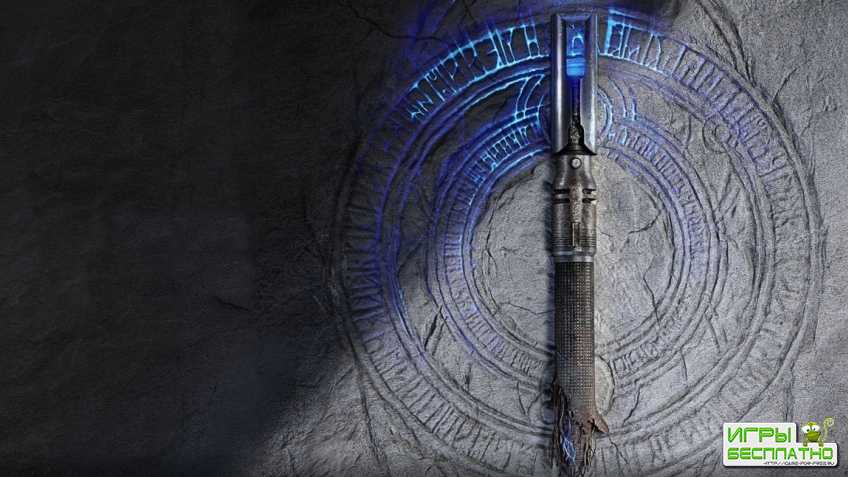 Star Wars Jedi: Fallen Order обзавелась постером