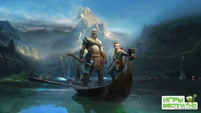 Актриса озвучивания и редактор Kotaku подтвердили создание Horizon Zero Dawn 2 и новой God of War