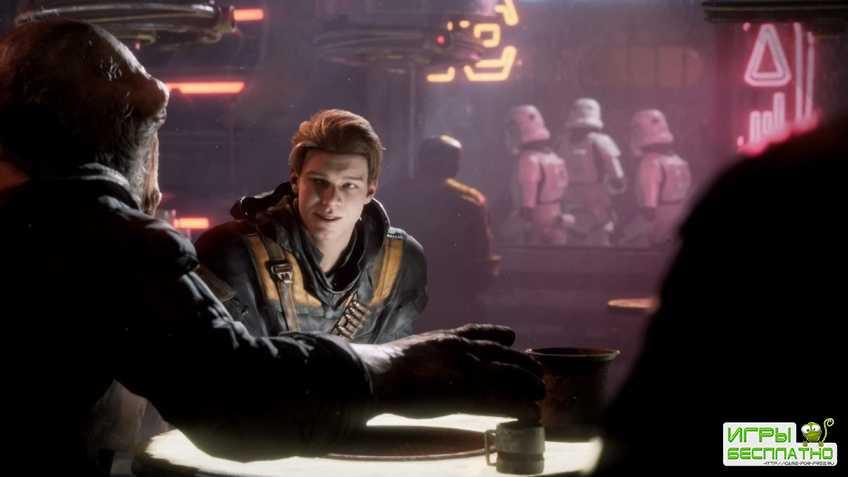 Star Wars Jedi: Fallen Order убила другой проект чтобы жить
