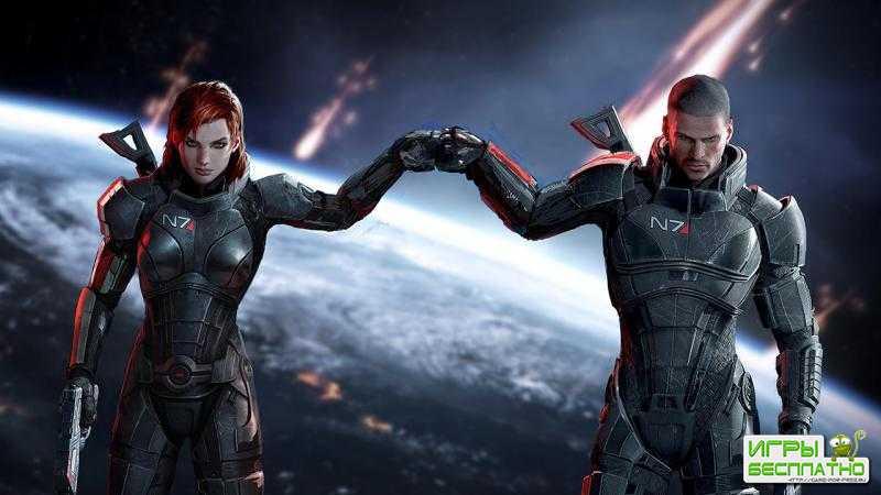 Бывший глава BioWare предрекает Ренессанс в ролевых играх