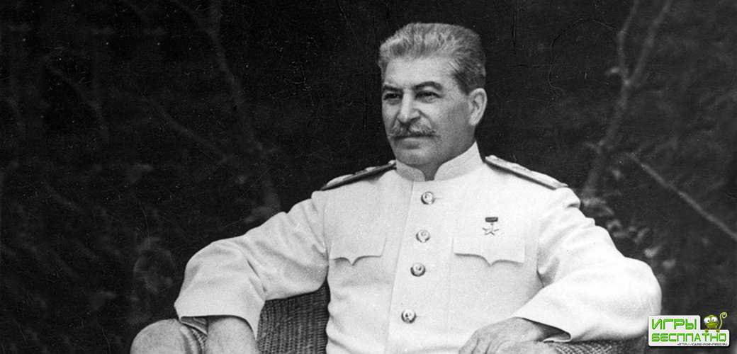 Анонсирована Stalin vs. Martians 4 — главный герой коммунизма и боец с приш ...