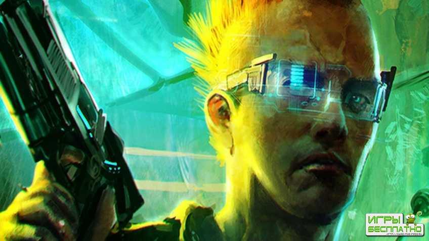 По мотивам Cyberpunk 2077 делают новую редакцию Cyberpunk 2020