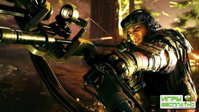В новой Call of Duty появятся передовые способы удержания игроков