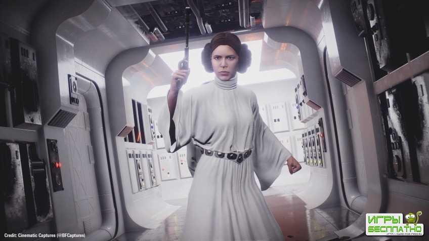 Официально: премьера игрового процесса Star Wars Jedi: Fallen Order состоит ...
