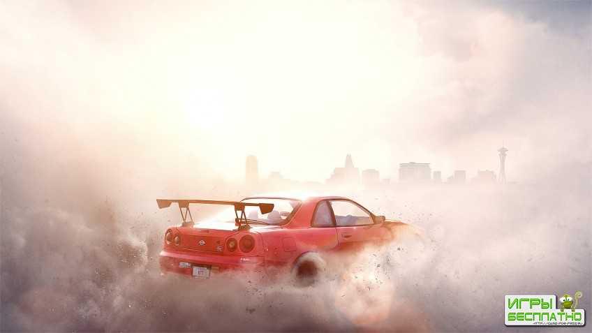 Свежие Need for Speed и Plants vs. Zombies выйдут в четвёртом квартале 2019 ...