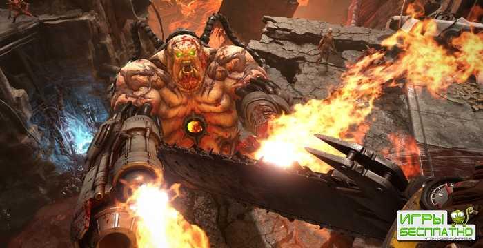 На QuakeCon покажут новый Doom
