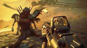 RAGE 2 GamePlay PC