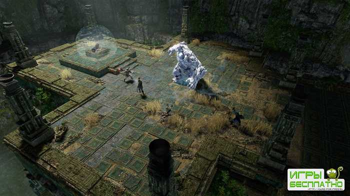 Стратегия SpellForce 3: Soul Harvest выйдет 28 мая