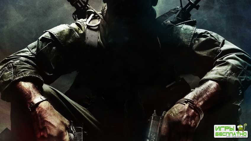 В 2020 году выйдет Call of Duty: Black Ops 5 от Treyarch с сюжетной кампани ...