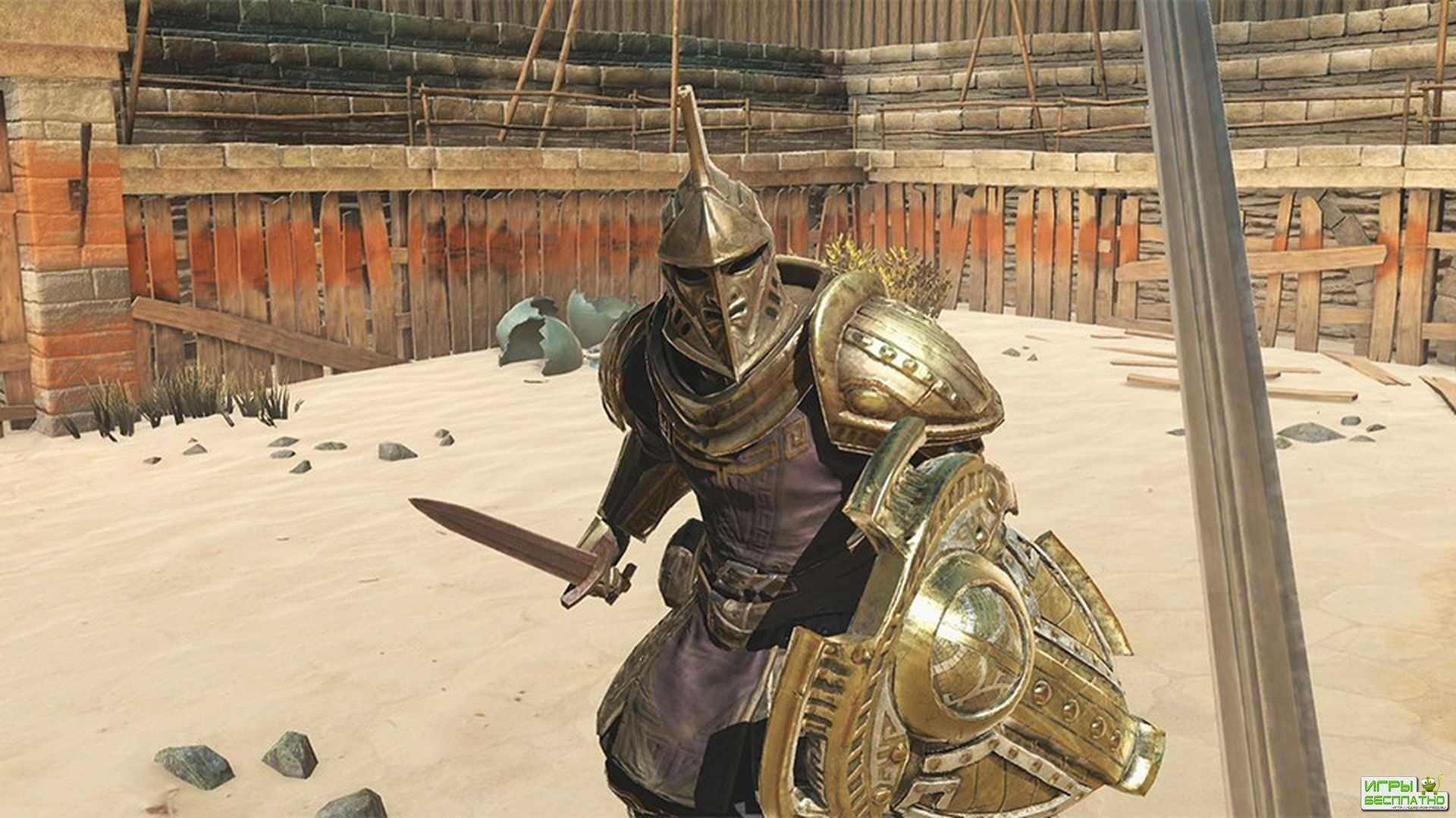 Новая часть Elder Scrolls получила официальное название