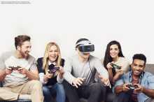 Основная масса геймеров не перерастает увлечение видеоиграми.