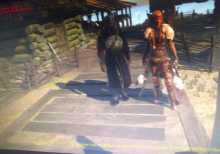 Assassin's Creed подружится с викингами