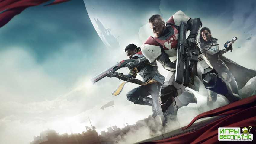 Destiny 2 ждет очередное обновление