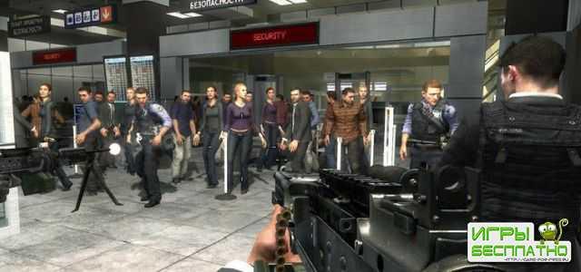 Разработчик Modern Warfare: игровая индустрия, как и во времена «Ни слова п ...