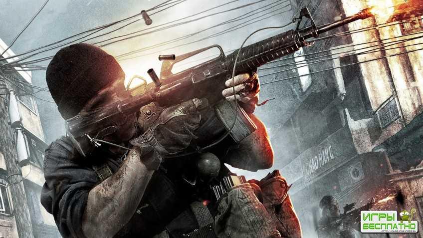 Новая игра Treyarch выйдет в 2020 году — по данным СМИ, это Call of Duty: Black Ops 5