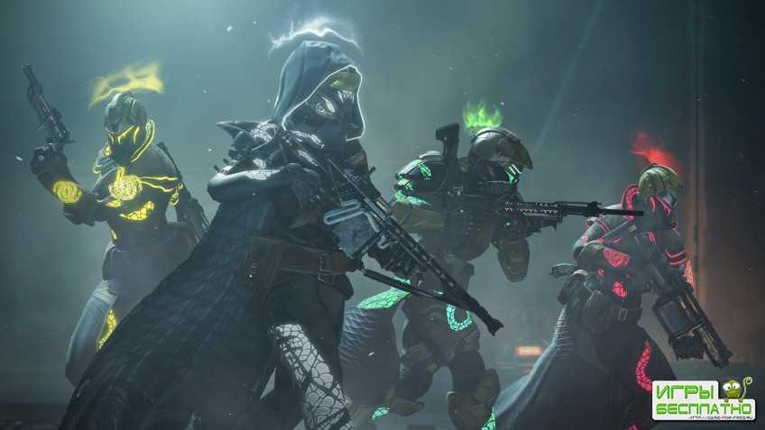Destiny 2 ждут большие изменения