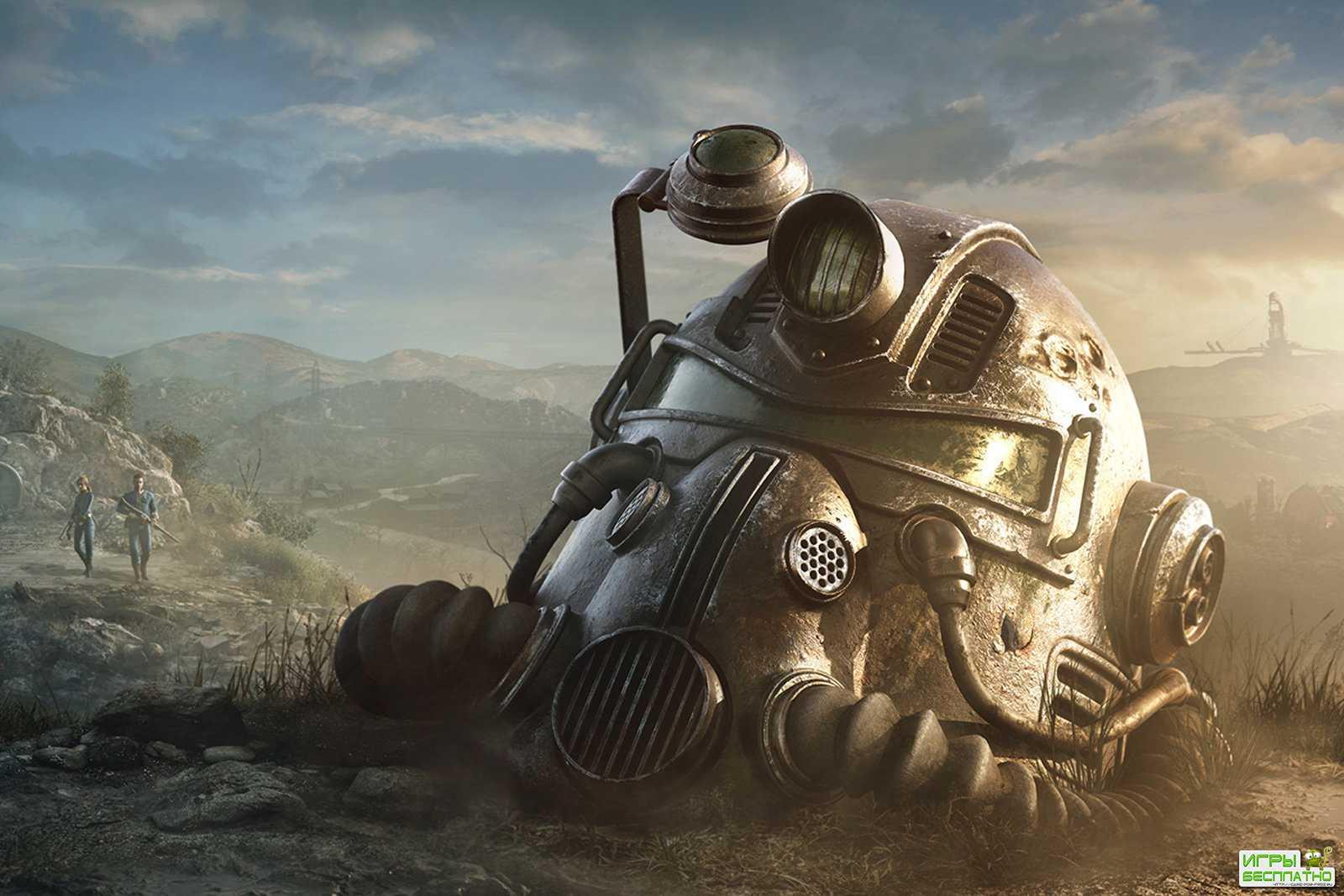 Тодд Говард хотел подержать Fallout 76 в бете подольше