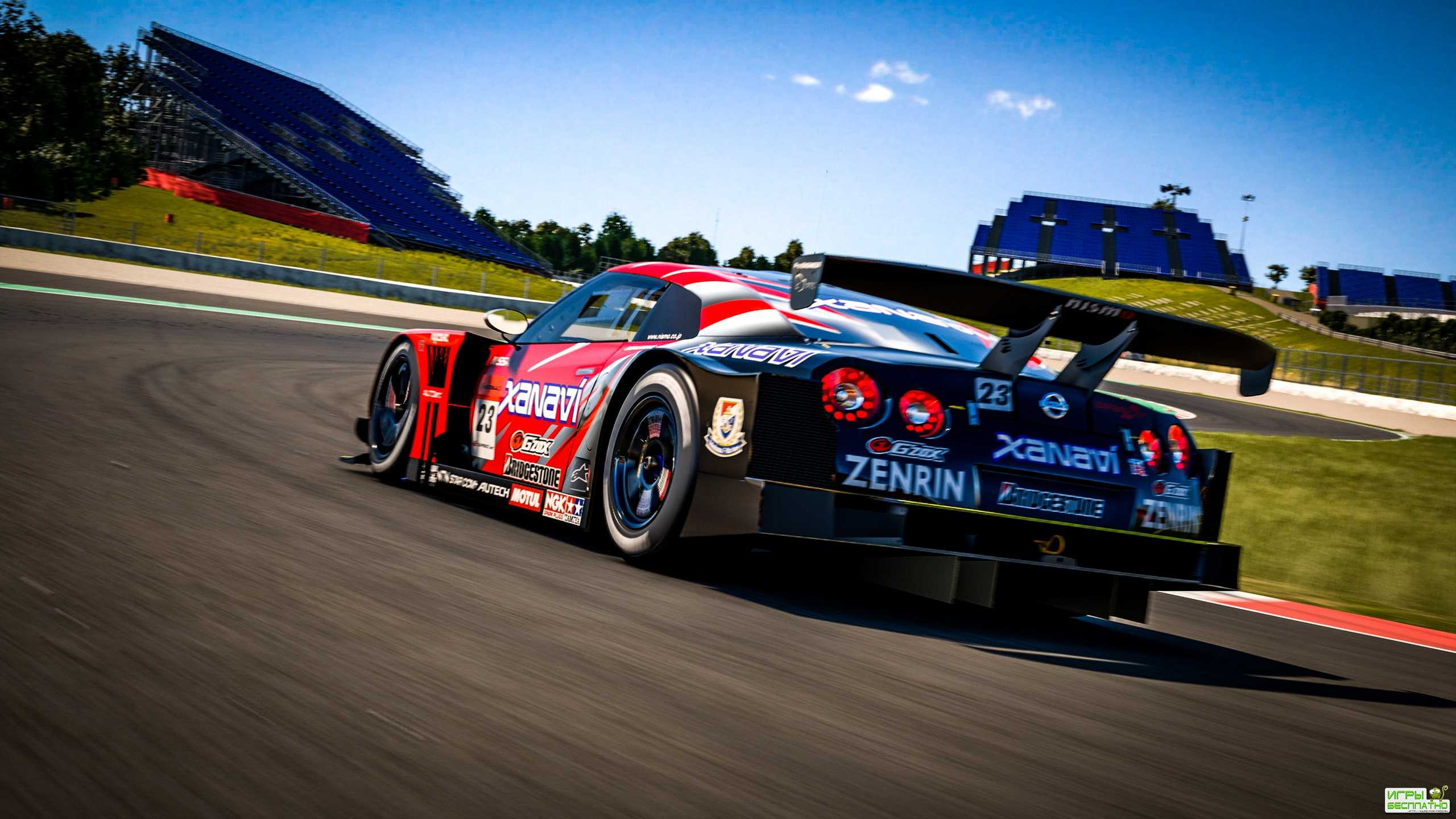 Продано 8 миллионов копий Gran Turismo Sport