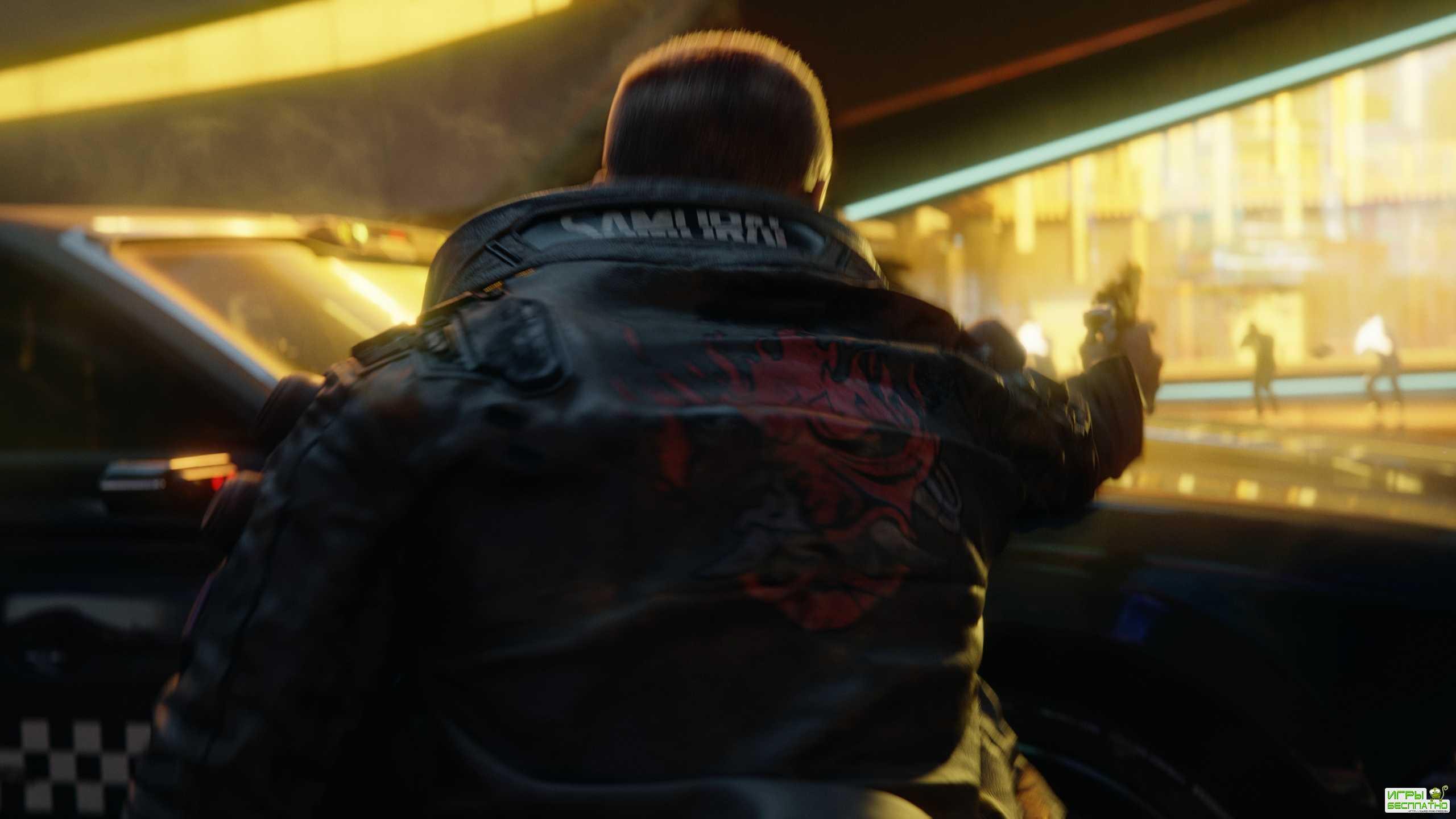 Cyberpunk 2077 получит DLC