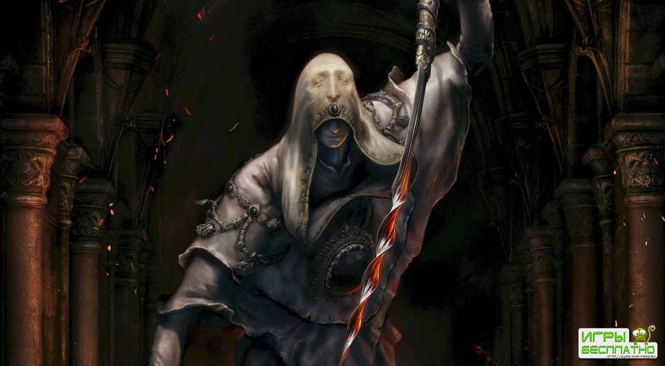 Миядзаки: Elden Ring – эволюция Dark Souls