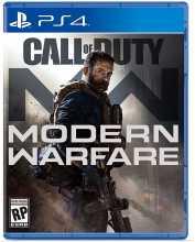 Предзаказ Call of Duty: Modern Warfare открыт — цены вам знакомы