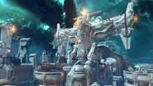 DOOM Eternal будет отличатся от прошлой игры еще сильнее чем ожидалось