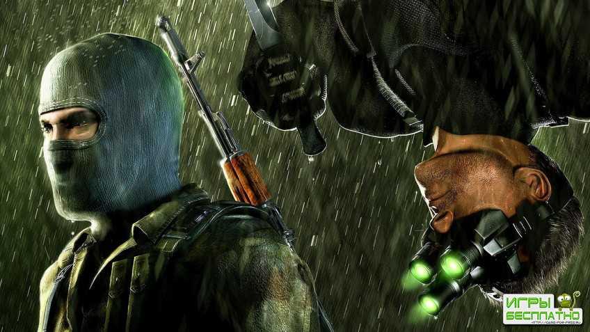 Ubisoft займётся созданием новых Splinter Cell и Assassin's Creed для VR-ш ...