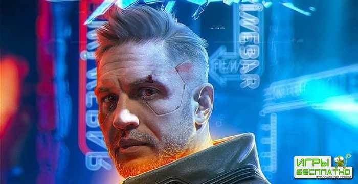 В Cyberpunk 2077 появится больше голливудских актеров