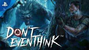 Время PS4-эксклюзива. Премьера «королевской битвы» Don't Even Think